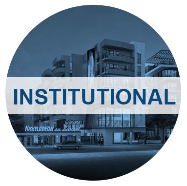 institutional-blue
